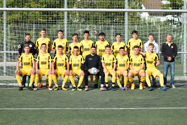 A Junioren HP
