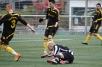 19. Spieltag 2012/2013: Spvgg 08 Schramberg II - SV Sulgen