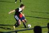 3. Spieltag A-Jugend: SV Sulgen - SGM Hardt/Lauterbach